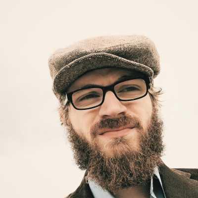 Web Designer David Mikucki